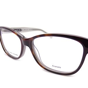 Marc by Marc Jacobs glasses frame